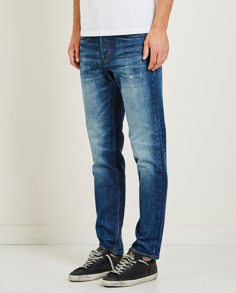 HUDSON-SARTOR RELAXED SKINNY JEAN ALL CITY-Men Skinny-{option1]