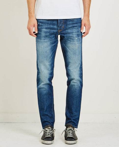 HUDSON SARTOR RELAXED SKINNY JEAN ALL CITY