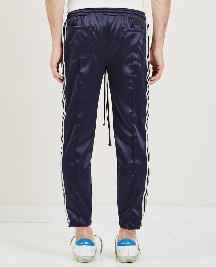NORWOOD CHAPTERS-SATIN STRIPE TRACK PANT-Men Pants-{option1]