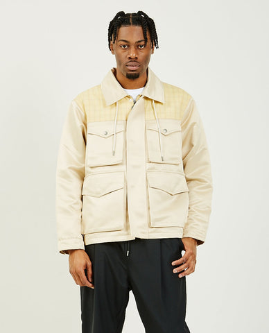 WOOD WOOD Clive Jacket