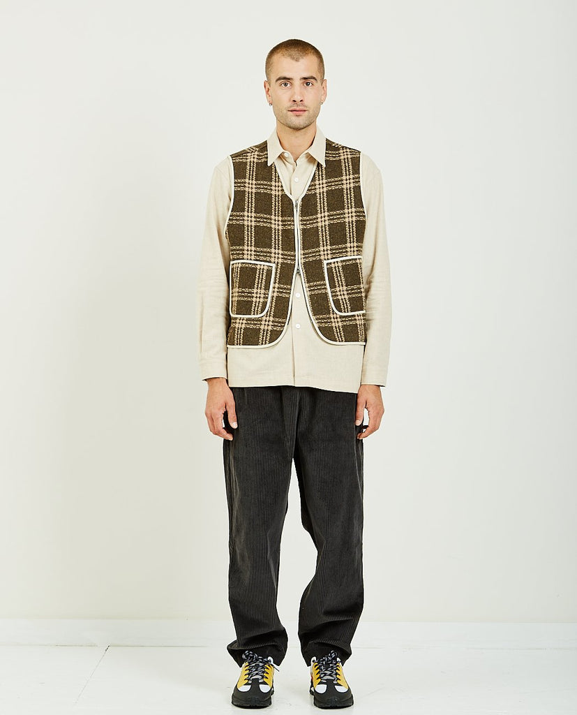 S.K. MANOR HILL SAXTON VEST