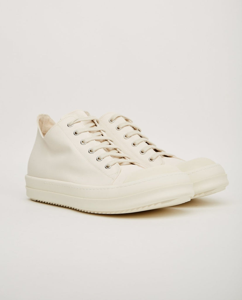 RICK OWENS DRKSHDW-SCARPE LOW SNEAKERS-SALE Men Sneakers + Trainers-{option1]