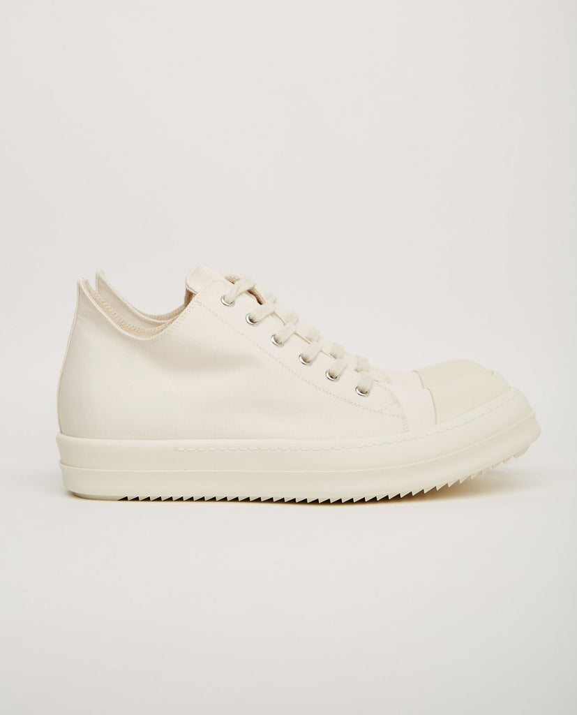RICK OWENS DRKSHDW-SCARPE LOW SNEAKERS-Men Sneakers + Trainers-{option1]