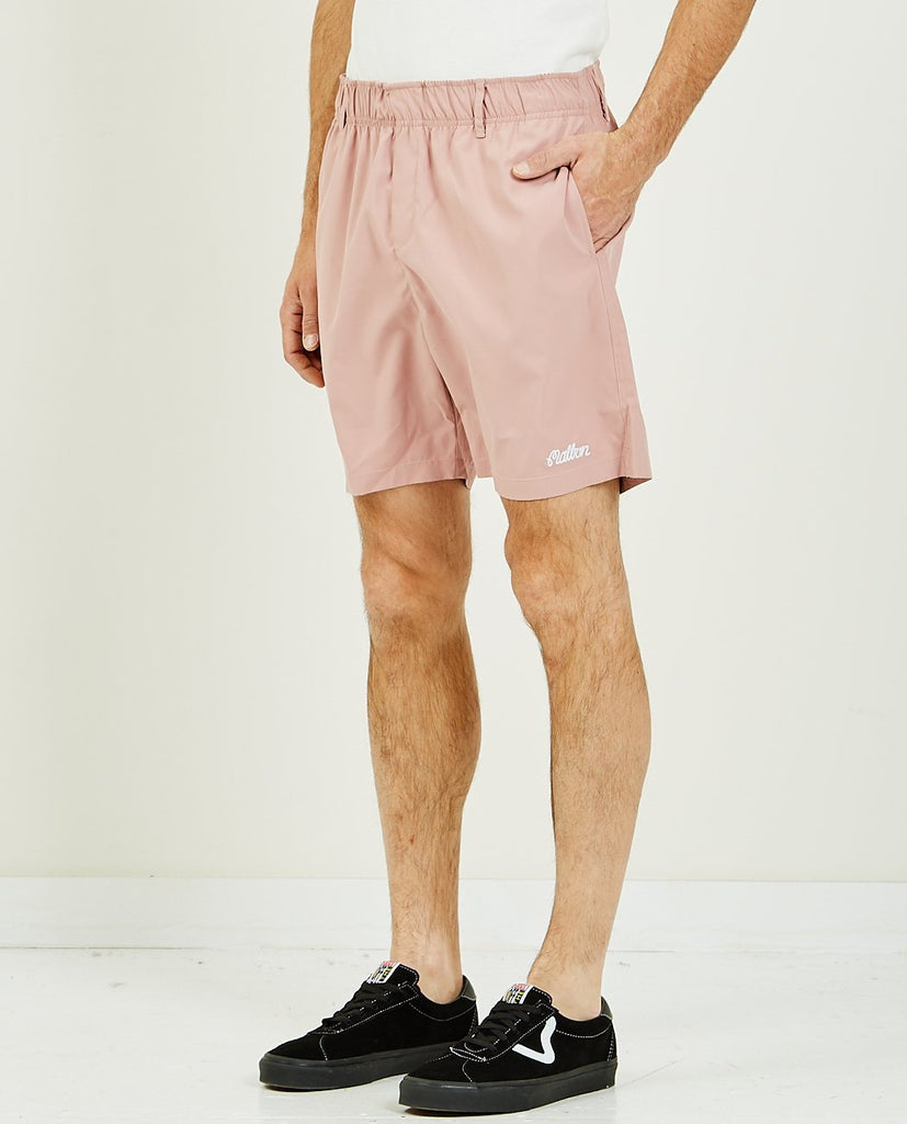 MALBON GOLF-SCOOTER SHORT-Men Shorts-{option1]
