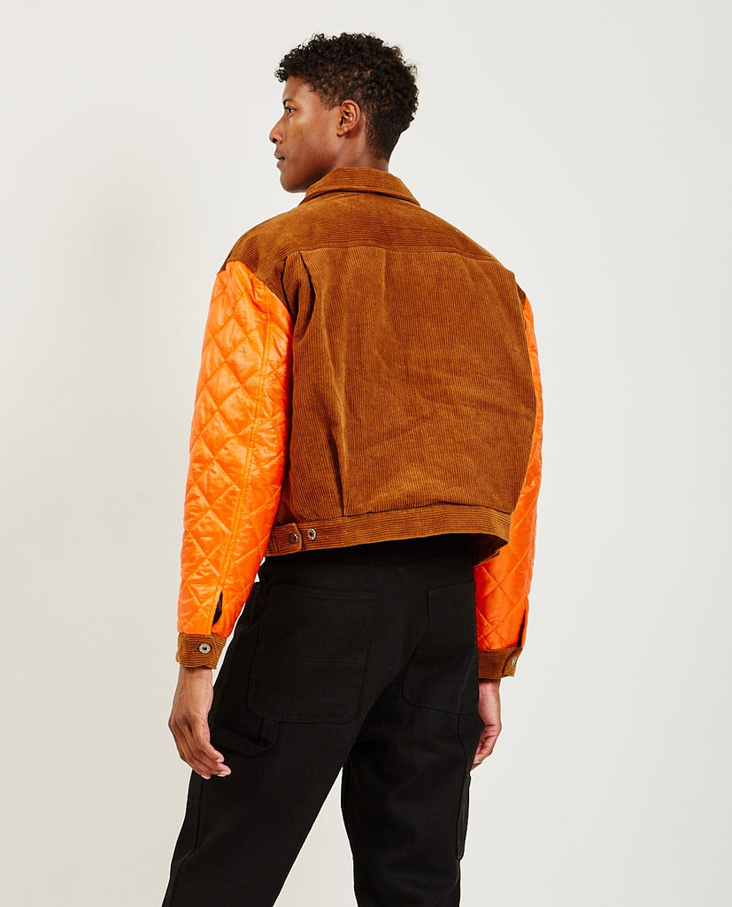 Second Model Jacket-MONITALY-American Rag Cie