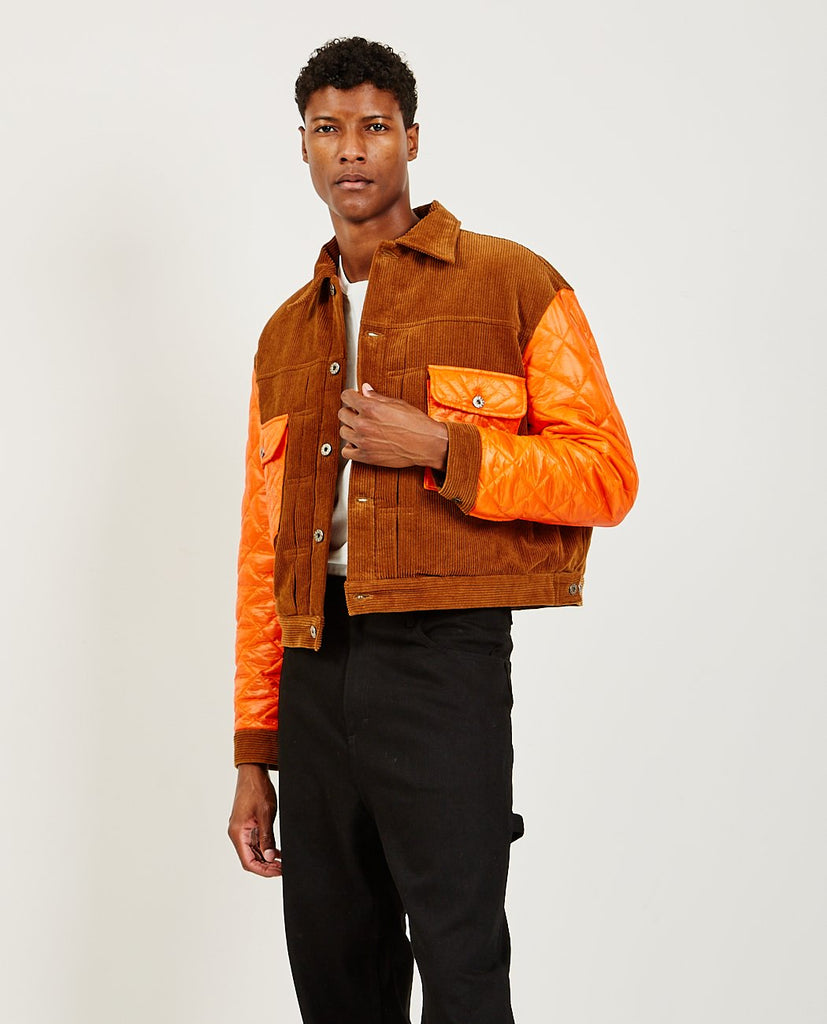 MONITALY Second Model Jacket