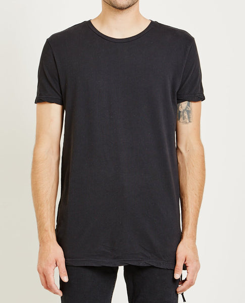 KSUBI Seeing Lines Tee Black