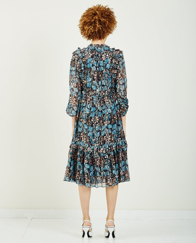 ULLA JOHNSON-Seraphina Dress-DRESSES-{option1]