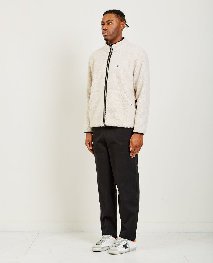 FUTUR-SHERPA MAYOR JACKET-Men Coats + Jackets-{option1]