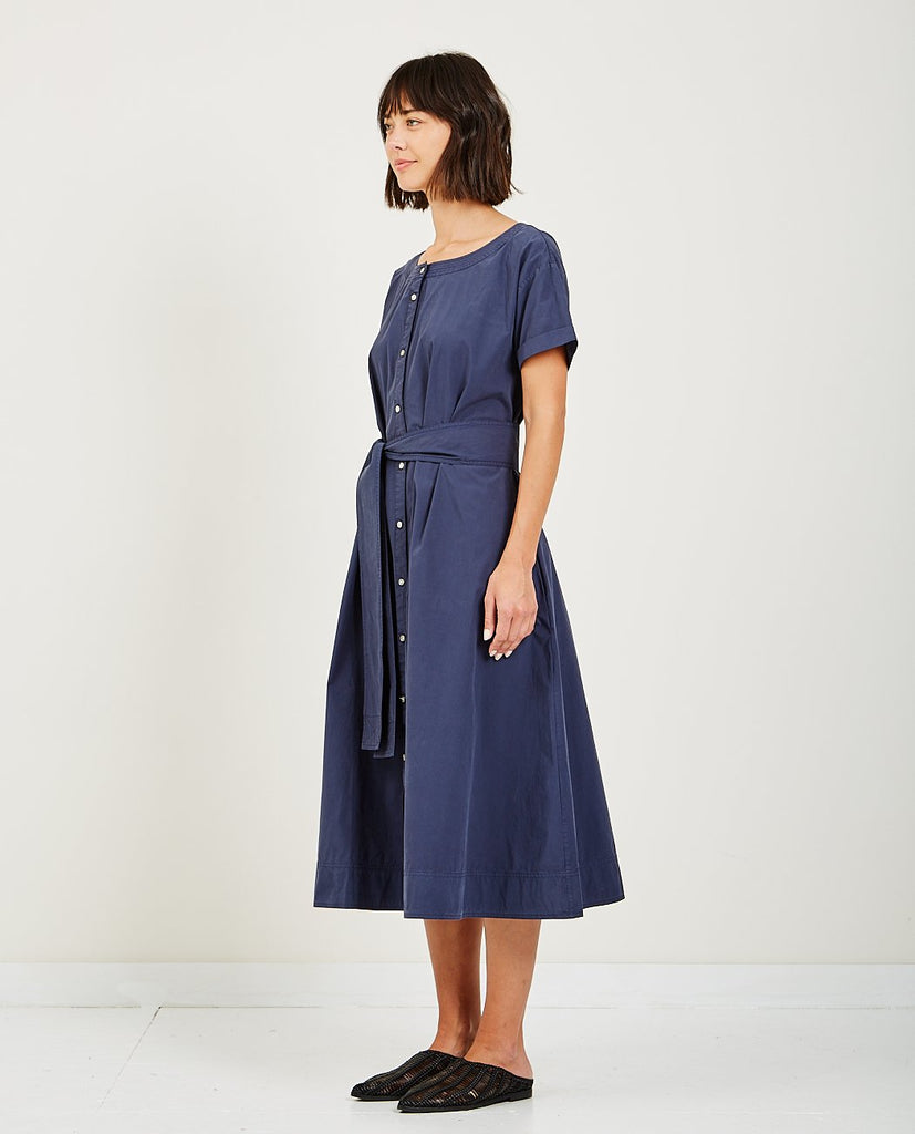 SHIRT DRESS-ALEX MILL-American Rag Cie