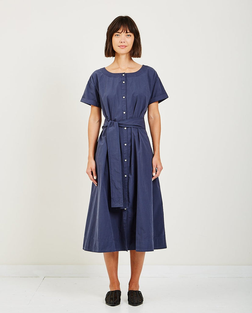 ALEX MILL SHIRT DRESS