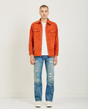 LEVI'S VINTAGE CLOTHING-SHIRT JACKET-Men Coats + Jackets-{option1]