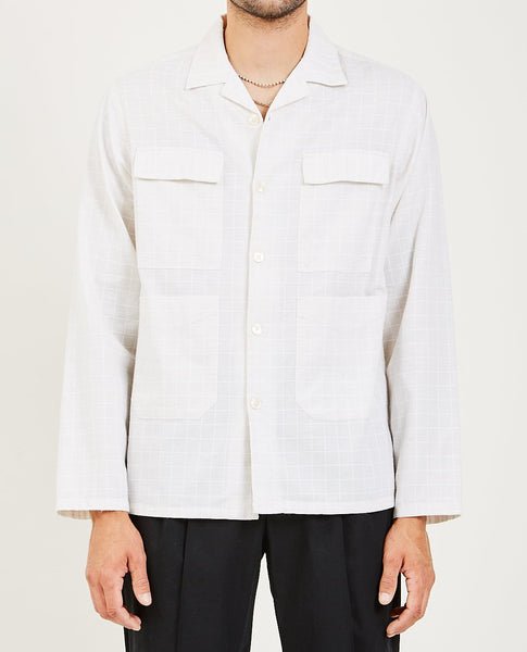 MFPEN SHIRT WITH POCKETS