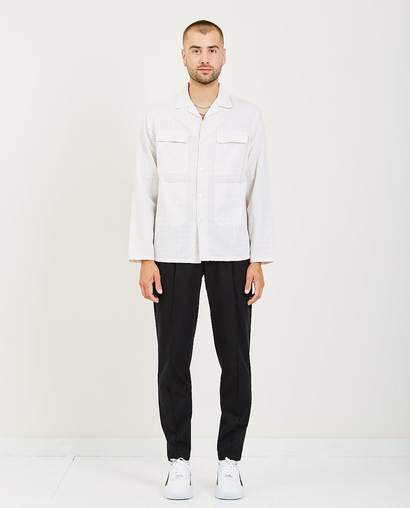 MFPEN-SHIRT WITH POCKETS-SALE Men Shirts-{option1]