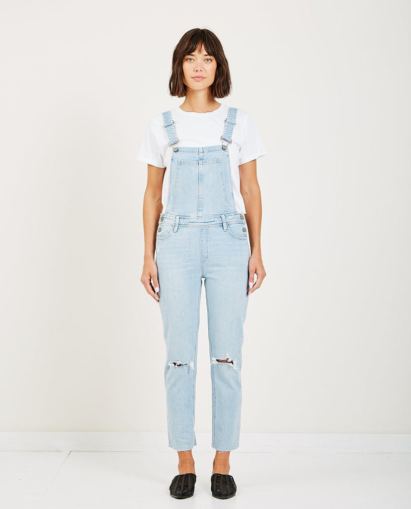 PAIGE-SIERRA OVERALL LINDON DISTRUCTED-All-In-One-{option1]