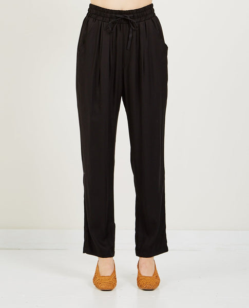 HIDDEN FOREST MARKET SILKY COMFY PANTS