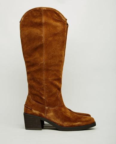 SHOE THE BEAR Arietta Western Boot
