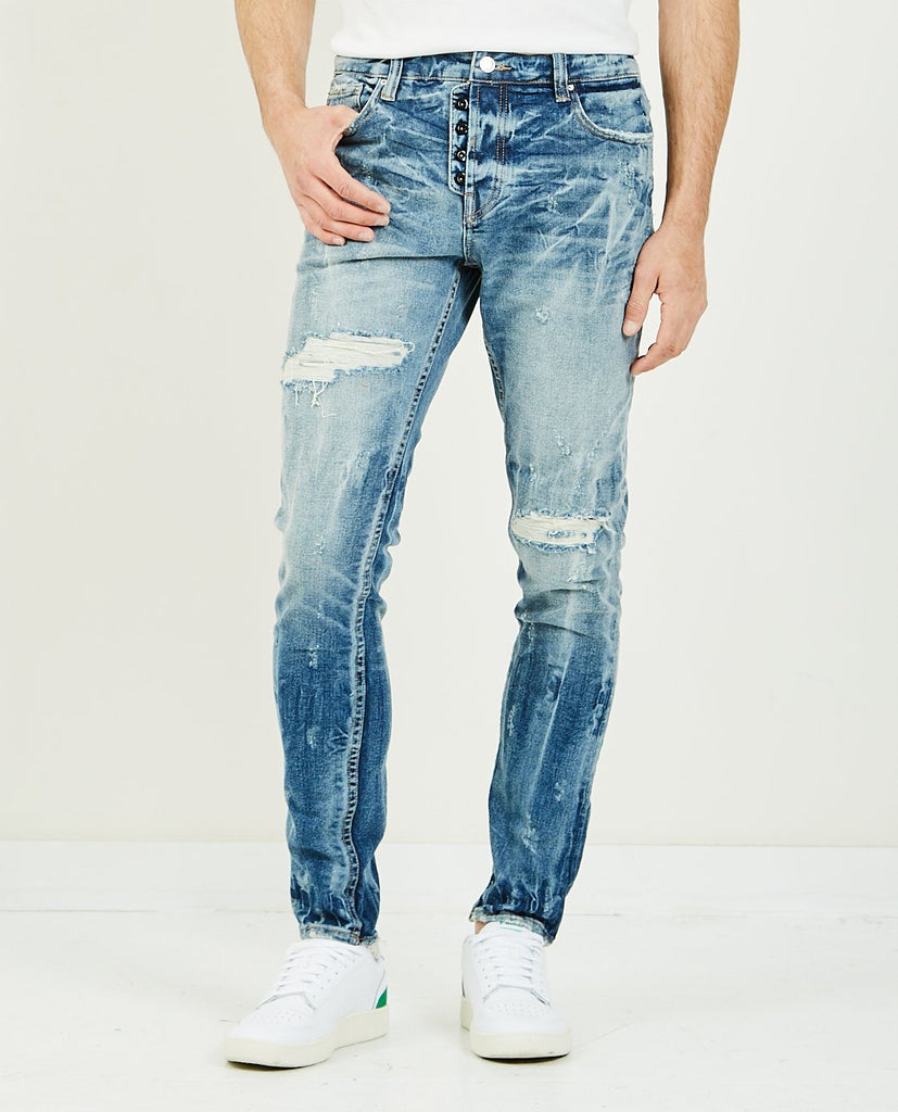 ARTMEETSCHAOS-Sing Sing Daze-Men Skinny-{option1]