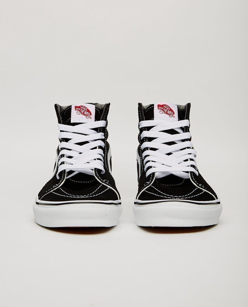 VANS-Sk8-Hi-Men Sneakers + Trainers-{option1]