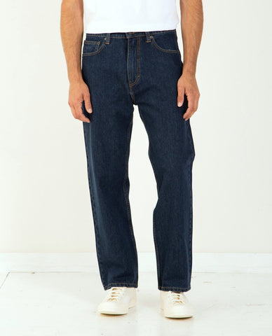 LEVI'S VINTAGE CLOTHING 1966 501 Jean Ramblin