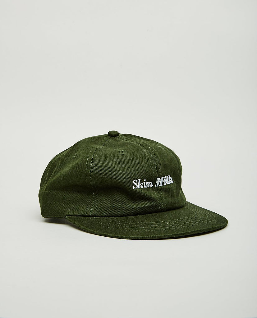SKIM MILK-SKIM MILK LOGO-Men Hats-{option1]