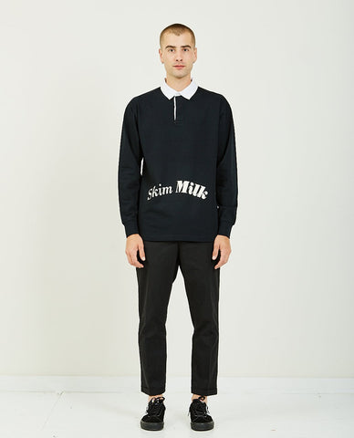 DROLE DE MONSIEUR SLOGAN ALL OVER HOODIE