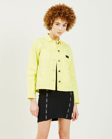 OBEY Riverbed Jacket