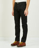 RRL-SLIM FIT JEAN NEW BLACK ON BLACK-Men Slim-{option1]