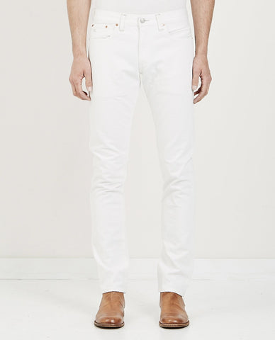 RRL SLIM NARROW JEAN RINSE