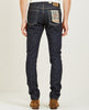 RRL-SLIM NARROW JEAN RINSE-Men Slim-{option1]