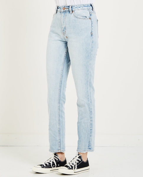 KSUBI SLIM PIN JEANS CHILLZ
