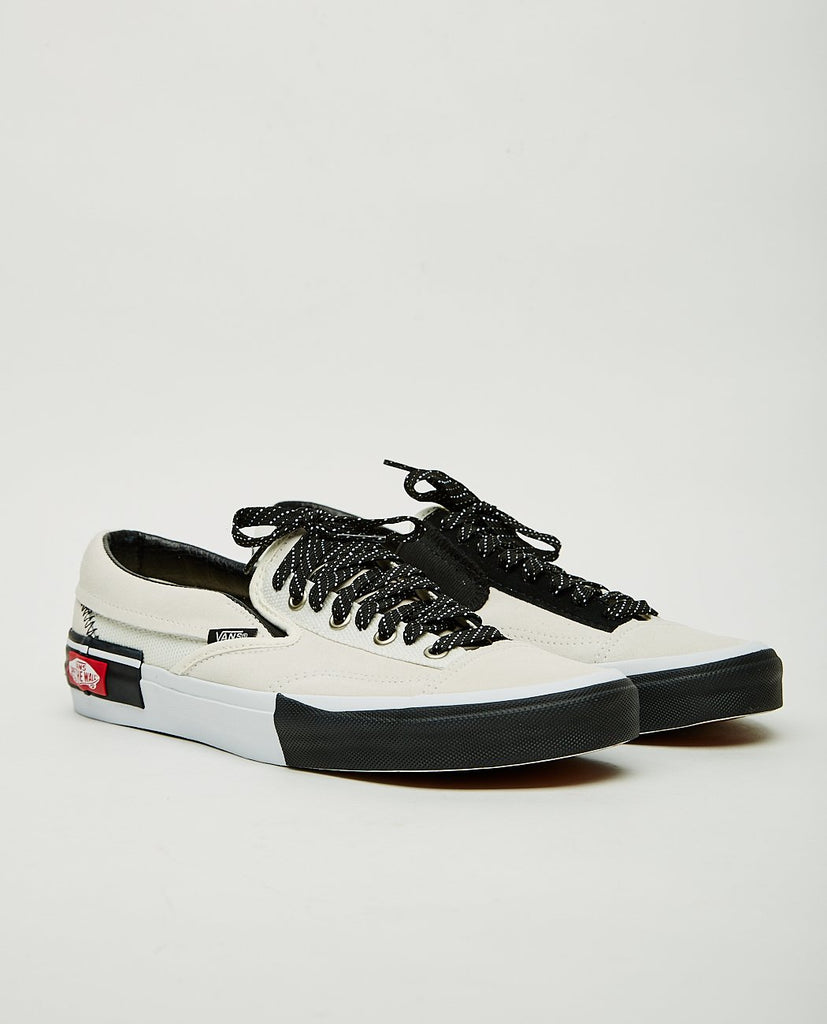 VANS-Slip On Cap Reflective-Men Sneakers + Trainers-{option1]