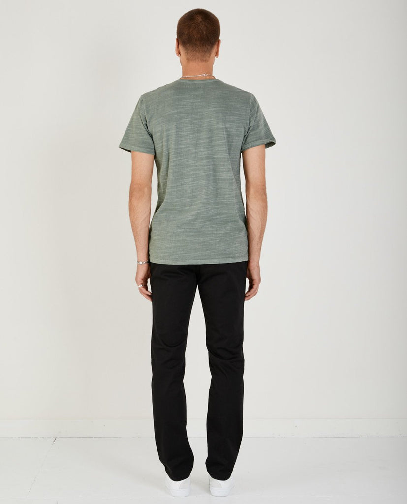 AR321-SLUB CLASSIC TEE-Men Tees + Tanks-{option1]