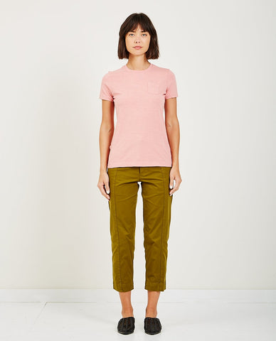 ARMOR LUX FRENCH MARINIERE HERITAGE 3/4 TEE