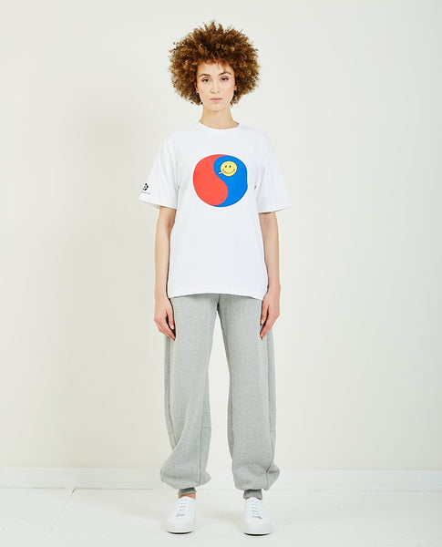SUNDAE SCHOOL SMILEY TEE