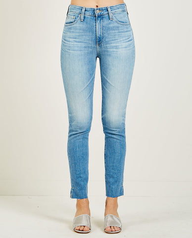 ROLLA'S ORIGINAL STRAIGHT JEAN ASHLEY BLUE