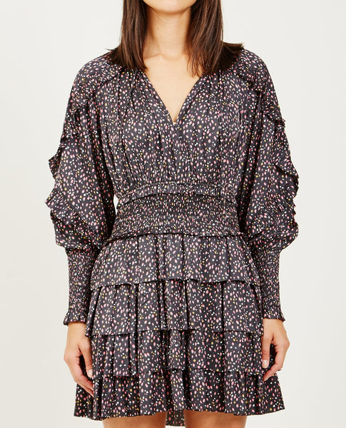 ULLA JOHNSON SORAYA DRESS