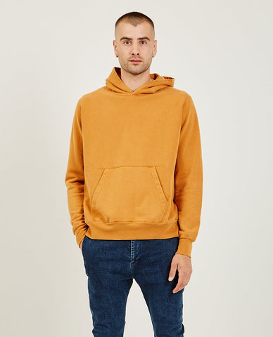 REMI RELIEF Special Finish Fleece Hoodie