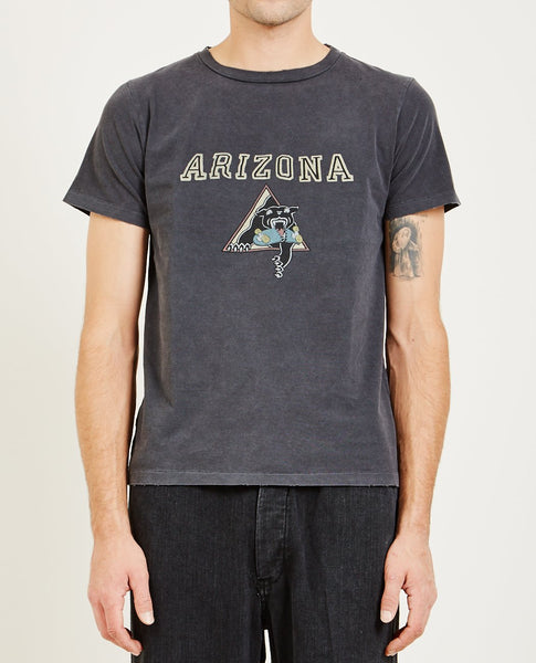 REMI RELIEF SPECIAL FINISH TEE (ARIZONA)