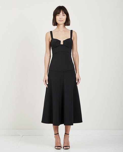 RACHEL COMEY SPIKE DRESS