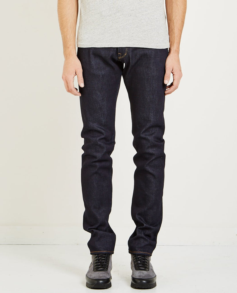 RAILCAR FINE GOODS SPIKES X034 JEAN