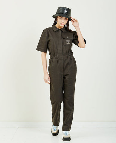GREI FIFTYTWO Wide Leg Jumpsuit
