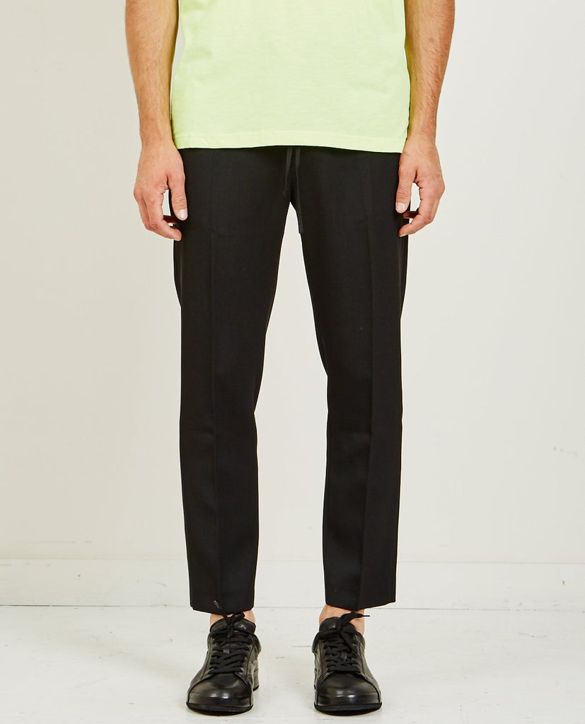 CMMN SWDN STAN TAPERED TROUSER