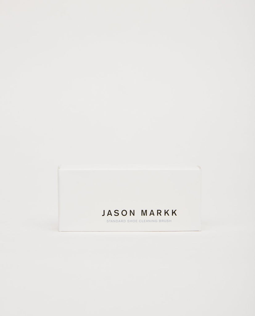 STANDARD SHOE CLEANING BRUSH-JASON MARKK-American Rag Cie