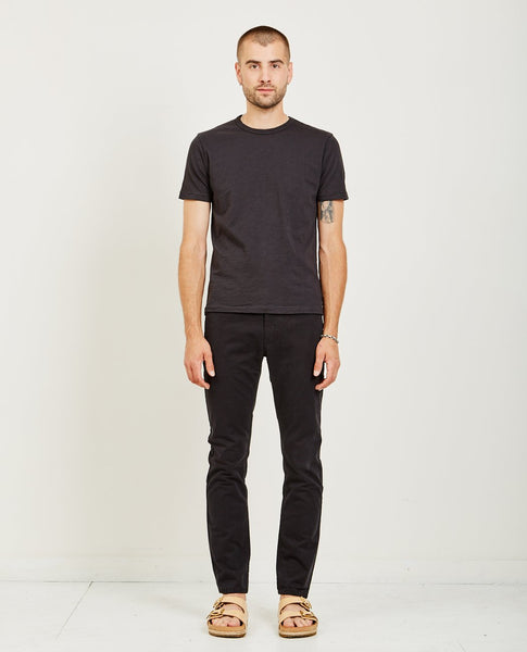 ALEX MILL STANDARD SLUB COTTON TEE