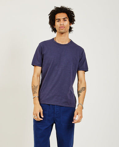 PURPLE P001 Slim Fit Light Dirty Wax
