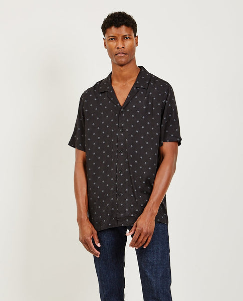 KSUBI Star Resort Shirt