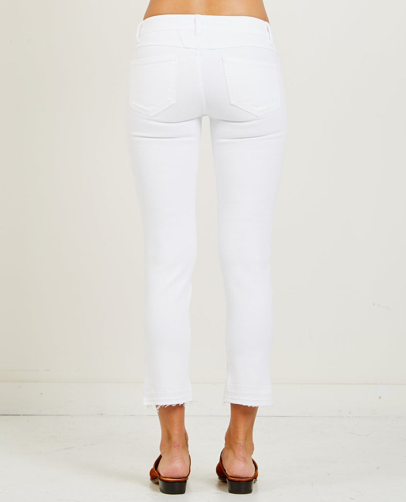 CLOSED-STARLET JEAN DOUBLE LAYER-Women Skinny-{option1]