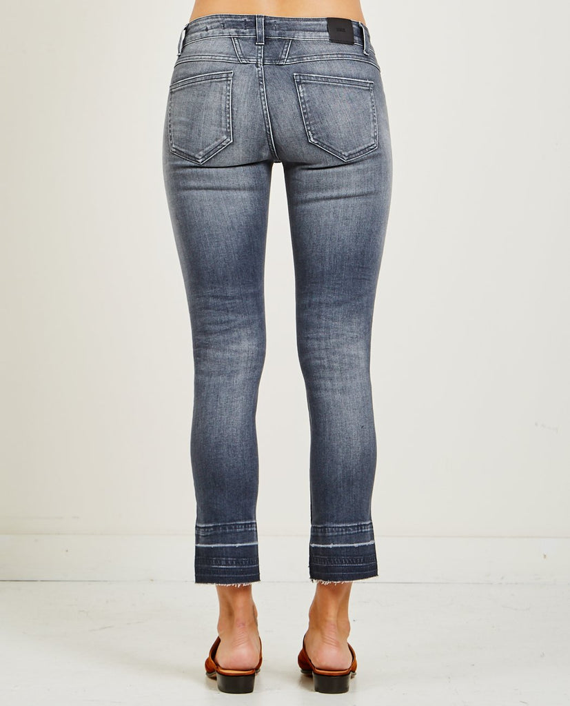 CLOSED-STARLET JEAN SPECIAL HEM-Women Skinny-{option1]