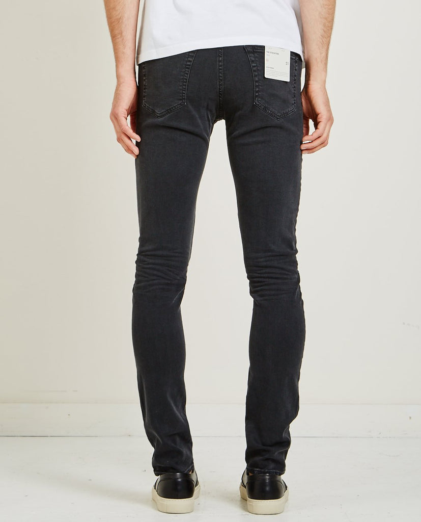 AG JEANS-STOCKTON JEAN 3 YEARS BLACK ASH-Men Skinny-{option1]
